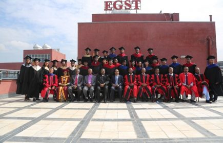 2018 Graduation News