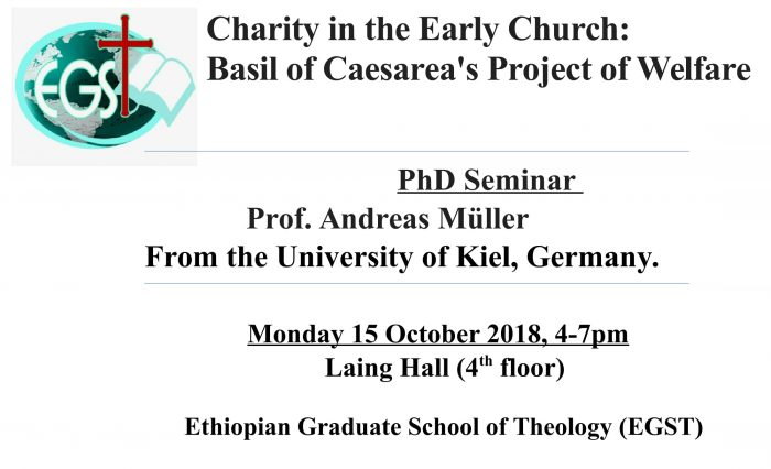 Charity in the Early Church oct 15 seminar[852]-1